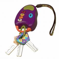 """68601 Игрушечные ключи от  машины """"Fun Keys"""", фото"""