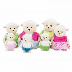 """Набор игровой """"Семья овечек""""; большая, фото"""