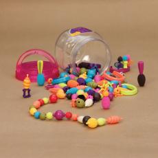 68631 Набор для создания украшений: 150 элементов, фото