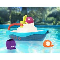 """Набор игрушек для ванной """"Морское приключение"""", фото"""