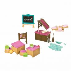 """Набор мебели игровой """"Класс + игровая площадка"""", фото"""