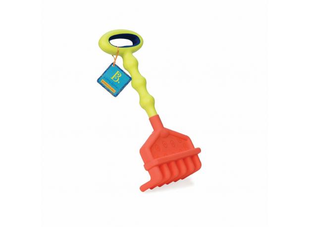 Грабли детские B.Toys (Battat), большие, фото