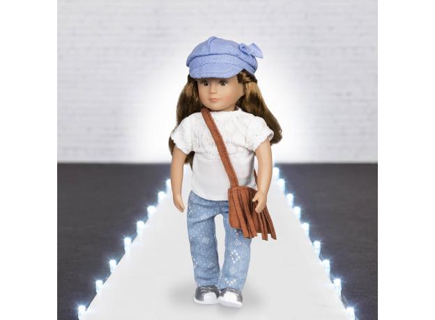 Комплект одежды для куклы Lori с сумочкой, фото