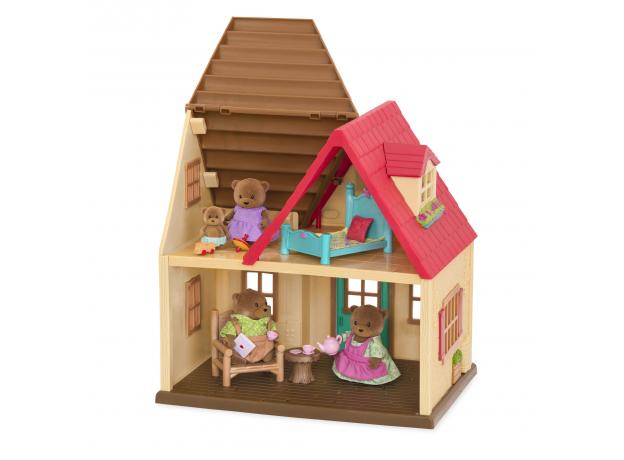 Игровой набор Li'l Woodzeez«Загородный дом», фото , изображение 2