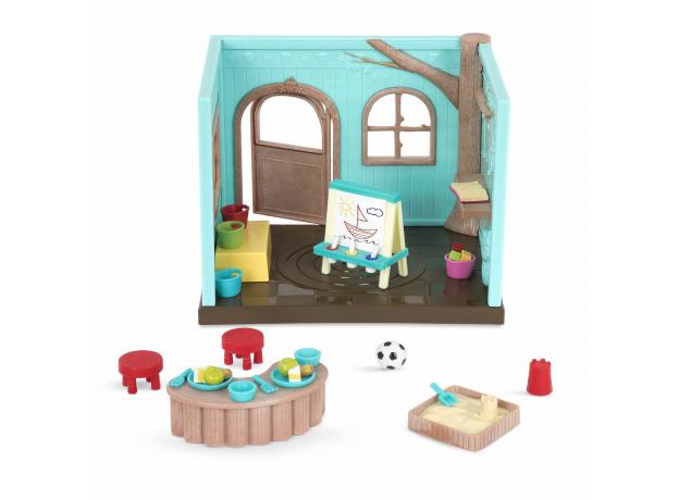 """Набор игровой """"Детский сад"""" с аксессуарами, фото , изображение 2"""