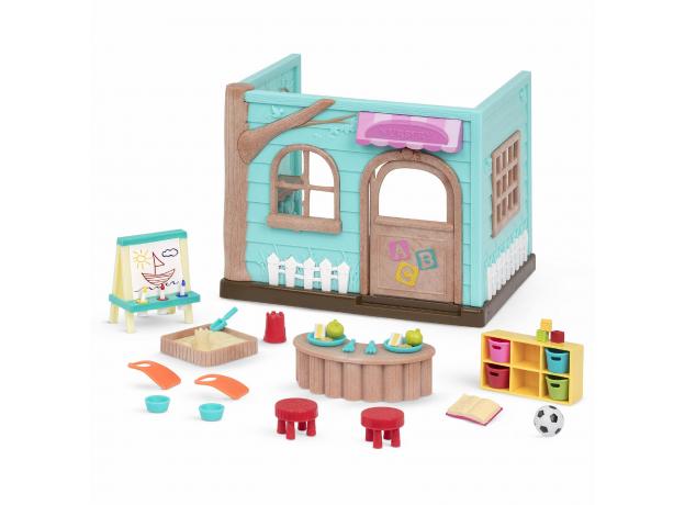 """Набор игровой """"Детский сад"""" с аксессуарами, фото , изображение 3"""
