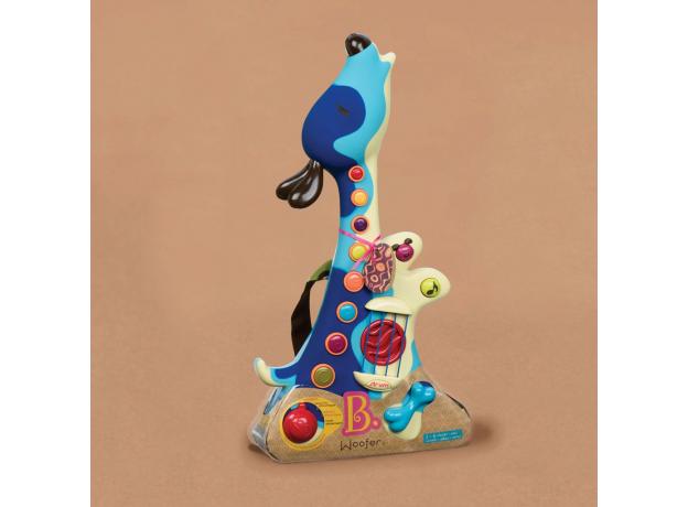 Игрушка B.Toys (Battat) «Гитара», фото , изображение 5