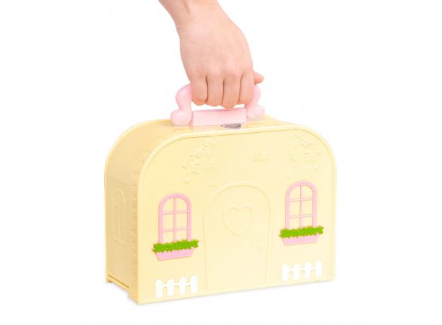 Игровой набор в чемоданчике Li'l Woodzeez «Кондитерская», фото , изображение 5