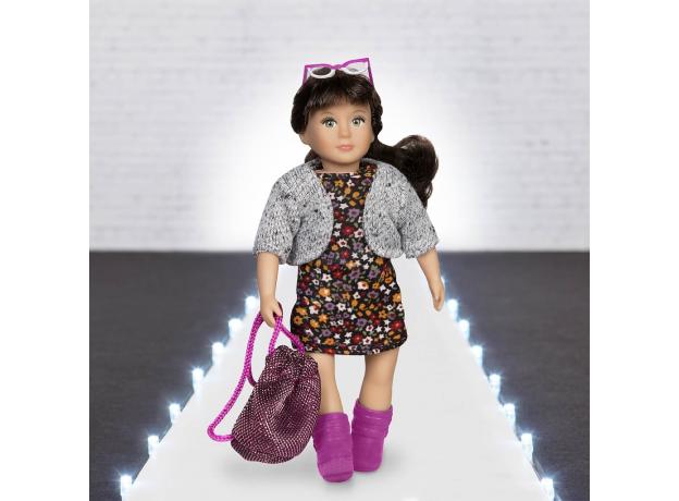 Комплект одежды для куклы Lori с платьем, фото