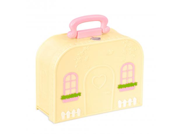 Игровой набор в чемоданчике Li'l Woodzeez «Кондитерская», фото , изображение 4